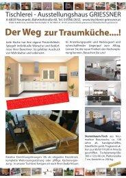 Küche 1für Neumarkt und Graz