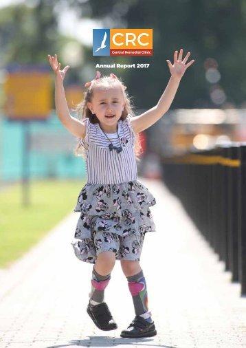 CRC Annual Report 2017