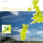Unternehmensbroschuere Energiekontor - Page 6