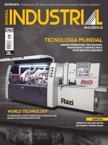 *Junho/2018 - Industrial 197