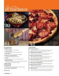 April/May - Taste Italia Magazine