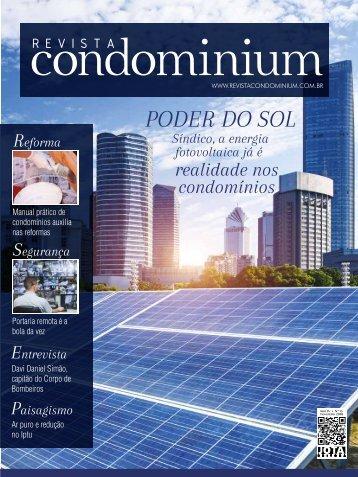 Fevereiro/2018 - Revista Condominium 15