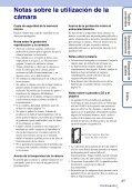 Sony MHS-TS20 - MHS-TS20 Istruzioni per l'uso Spagnolo - Page 3