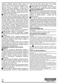 KitchenAid B 20 A1 DV E/HA - B 20 A1 DV E/HA SR (F093794) Consignes de sécurité - Page 2