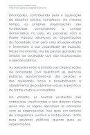 REVISTA do Terceiro Setor - Page 6