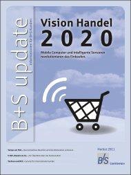 Vision Handel - B+S Card Service GmbH