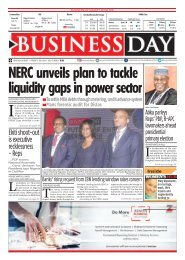 BusinessDay 13 Jul 2018