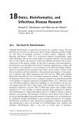 Genetics and Evolution of Infectious Diseases - Page 4