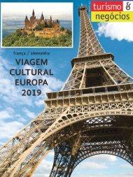 Revista Turismo & Negócios 161