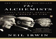 [+][PDF] TOP TREND The Alchemists: Three Central Bankers and a World on Fire  [FREE]