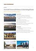 Gaus Architekten: Feuerwehrhäuser und Betriebsgebäude - Seite 3