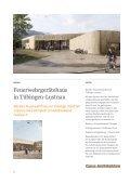 Gaus Architekten: Feuerwehrhäuser und Betriebsgebäude - Seite 5