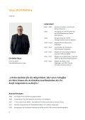 Gaus Architekten: Wohnen und Quartiergestaltung - Seite 6