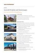 Gaus Architekten: Sanierung und Konversion - Seite 3