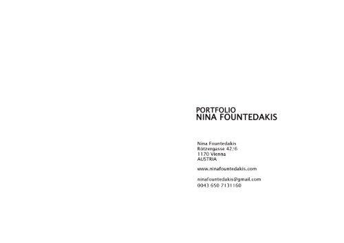 Portfolio_NINA FOUNTEDAKIS
