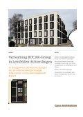 Gaus Architekten: Architektur für Unternehmen und Gewerbe - Seite 7