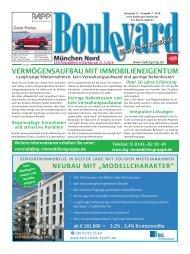 Boulevard München Nord 7-2018
