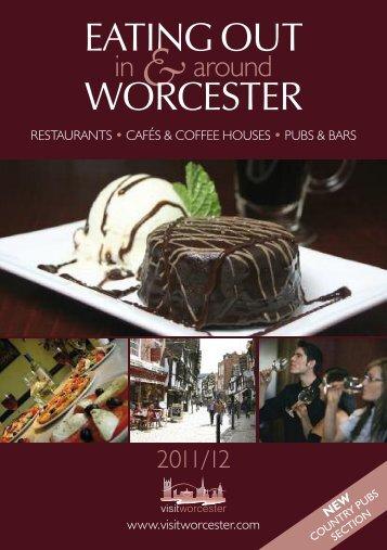 WWiFi - Worcester