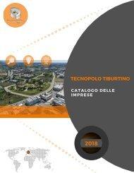 Catalogo delle Imprese 2018