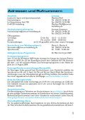 sommersemester 2009 hochschul - Hochschulsport - Uni.hd.de - Page 3