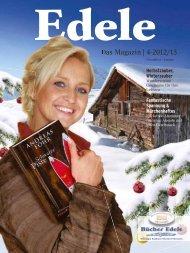 Magazin downloaden - Buchhandlung Dannheimer/Edele im Allgäu