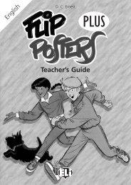 Download teacher's guide - Eli