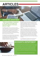 Username Digest - Newsletter Issue 2 - Page 6
