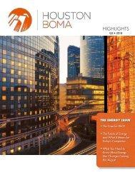 Houston BOMA Highlights, Q3 2018