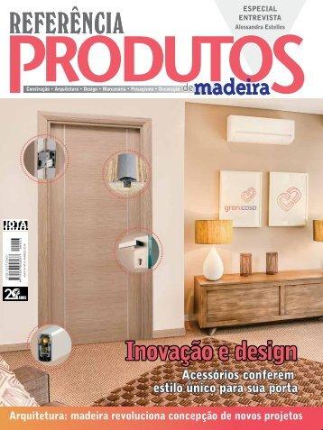 *Março/2018 - Produtos de Madeira 43
