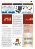 notiziario TORREFATTORI - Gruppo Triveneto Torrefattori di Caffè - Page 3