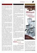 notiziario TORREFATTORI - Gruppo Triveneto Torrefattori di Caffè - Page 5