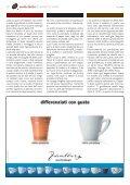 notiziario TORREFATTORI - Gruppo Triveneto Torrefattori di Caffè - Page 6