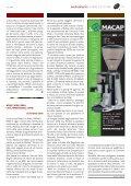 notiziario TORREFATTORI - Gruppo Triveneto Torrefattori di Caffè - Page 7