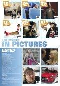 KELLY CLARKSON - ListedMagazine.com - Page 5