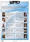 KELLY CLARKSON - ListedMagazine.com - Page 6