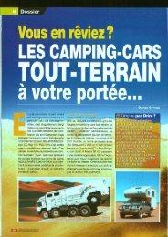 TOUT-TERRAIN - Action Mobil