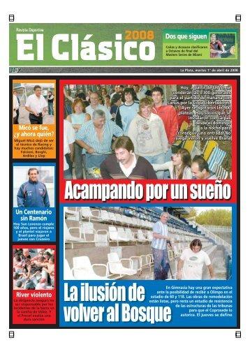 El Clásico - Diario Hoy