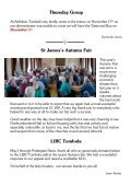 Pottergate News - St James in Alnwick - Page 6