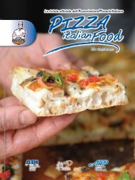 Reportage - Pizza Italian Food