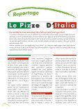 Reportage - Pizza Italian Food - Page 6