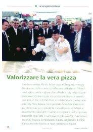 buongiorno iItalia - La rivista per i ristoratori italiani - Mondo Italia