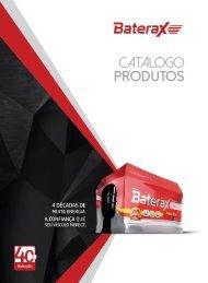 Baterax - Catálogo de Produtos