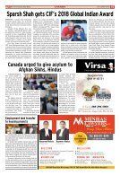 The Canadian Parvasi-issue 53 - Page 2