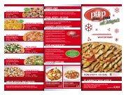 FON 07071 - 15 15 42 - Pizza-Pasta