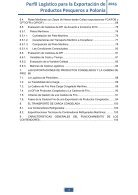 PERFIL LOGISTICO DE EXPORTACION A POLONIA - Page 4