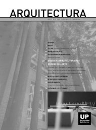 Periódico Arquitectura 2006 - Universidad de Palermo