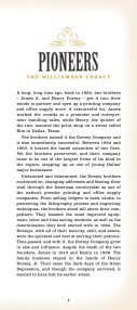 Williamson Equipment List - Williamson Family of Companies - Page 7
