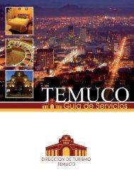 Guia de Servicios - Municipalidad de Temuco