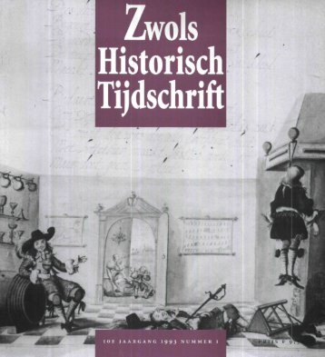 I !«l - Historisch Centrum Overijssel