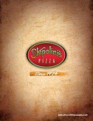 Download Concord Menu PDF - Skipolini's Pizza